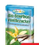 Bio-Bourbon-Vanillezucker von Spar Natur pur