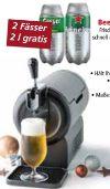 Beertender The Sub von Krups