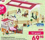 Reitschule mit Pferdebox 72118 von Schleich
