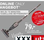 Handstaubsauger VCH 9632