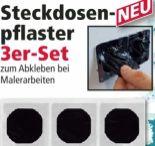 Steckdosenpflaster von Powertec Color