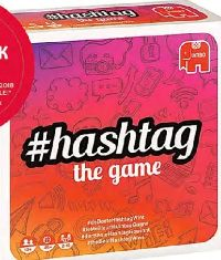 #Hashtag The Game von Jumbo