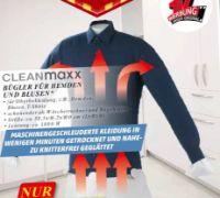 Bügler von Clean Maxx