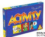 Activity Junior von Piatnik