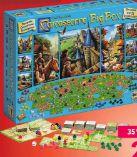 Carcassonne Big Box 2017 von Schmidt Spiele
