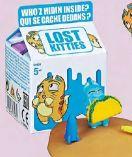 Lost Kitties von Hasbro