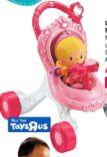 Fisher-Price Lauflernwagen von Mattel