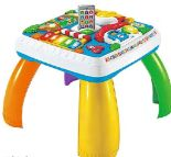 Fisher-Price Lernspaß Spieltisch von Mattel