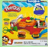 Play Doh Grillstation von Hasbro