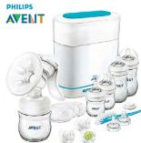 Naturnah All-in-One Starter-Set SCD293-00 von Philips Avent