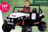 Vertex Off Road Buggy von avigo