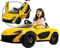 McLaren P1 von avigo