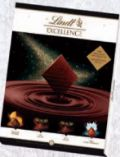 Excellence Adventkalender von Lindt