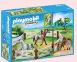 Country Pferdekoppel 6931 von Playmobil