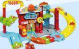 Tut Tut Babyflitzer Feuerwehrstation von Vtech