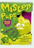 Mister Pups von Mattel