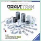 GraviTrax Erweiterungsset Trax von Ravensburger