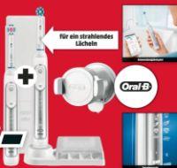 Oral-B Elektrische Zahnbürste Genius 8900 von Braun