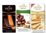 Dark Schokolade von Heidi