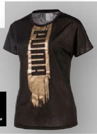 Damen Fitnessshirt von Puma