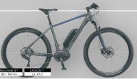 E-Bike E-Power 1.0 von X-Fact