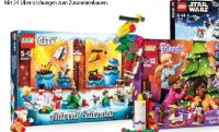 Adventkalender von Lego