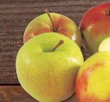 Äpfel von S Budget