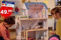 Puppenhaus von Playtive Junior