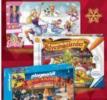 Adventkalender von Playmobil