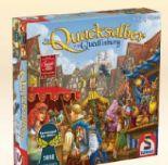 Die Quacksalber von Quedlinburg von Schmidt Spiele