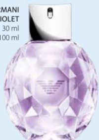 Diamonds Violet EdP von Emporio Armani