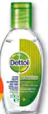 Desinfektion Handgel von Dettol