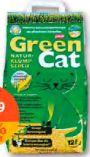 Katzenstreu von Green Cat