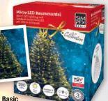 Micro LED Lichterkette von Simpex Basic