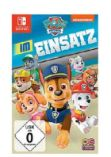 Paw Patrol von Nintendo Switch