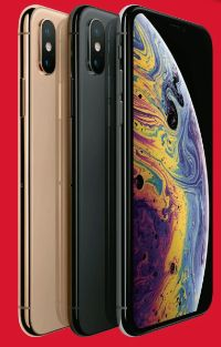 iPhone XS von Apple