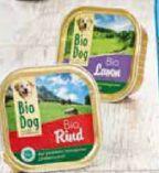 Hundenahrung von Bio Dog