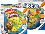 Tiptoi Mein Interaktiver Junior Globus von Ravensburger