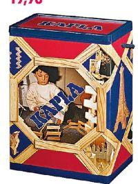Bausteine-Box von Kapla