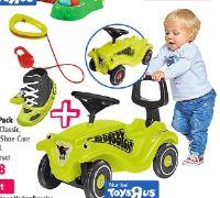 Bobby Car Mega Pack von Big Spielwarenfabrik