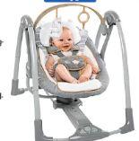 Babyschaukel Boutique Collection von Ingenuity