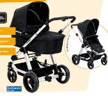 Travelsystem Condor 4 All in One von ABC-Design