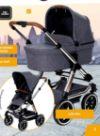 Kinderwagen Condor Air von ABC-Design