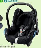 Babyschale Cabriofix von Maxi Cosi
