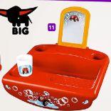 Kinderwaschbecken Big Splash von Big Spielwarenfabrik