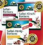 Salbei-Bonbons von St. Andreas