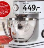 Küchenmaschine Profi Plus von WMF