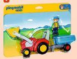 Traktor mit Anhänger 6964 von Playmobil