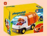 Müllauto 6774 von Playmobil