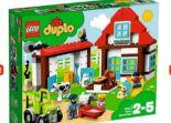 Ausflug auf den Bauernhof 10869 von Lego Duplo